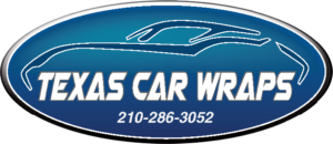 Texas Car Wraps San Antonio